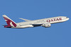 A7-BBE | Boeing 777-2DZ/LR | Qatar Airways