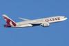 A7-BBE | Boeing 777-2DZ/LR | Qatar Airways