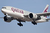 A7-BBC | Boeing 777-2DZ/LR | Qatar Airways