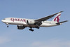 A7-BBC | Boeing 777-2DZ/LR | Qatar Airways