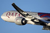 A7-BAE | Boeing 777-3DZ/ER | Qatar Airways