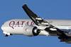 A7-BAQ | Boeing 777-3DZ/ER | Qatar Airways