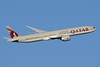 A7-BAN | Boeing 777-3DZ/ER | Qatar Airways