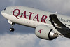 A7-BAT | Boeing 777-3DZ/ER | Qatar Airways