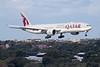 A7-BEJ | Boeing 777-3DZ/ER | Qatar Airways
