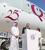 A7-BCY | Boeing 787-8 | Qatar Airways