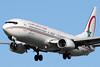 CN-ROP   Boeing 7376-8B6   Royal Air Maroc