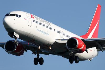 VP-BGZ | Boeing 737-86J | Royal Flight