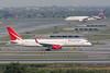 VP-BOO | Boeing 757-204 | Royal Flight