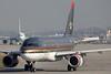 JY-AYM | Airbus A319-132 | Royal Jordanian