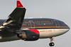 JY-AIG | Airbus A330-223 | Royal Jordanian