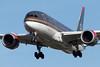 JY-BAF | Boeing 787-8 | Royal Jordanian