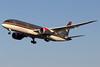 JY-BAB | Boeing 787-8 | Royal Jordanian