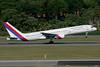 9N-ACA | Boeing 757-2F8 | Royal Nepal Airlines