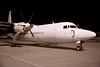 5Y-SKN | Fokker 50 | Rudufu