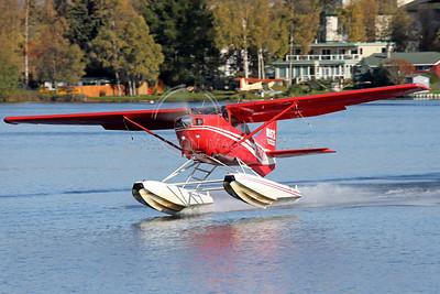 N626KT | Cessna U206G Stationair | Rust's Flying Service