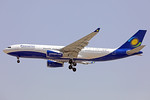 9XR-WN | Airbus A330-243 | RwandAir