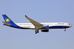 9XR-WP | Airbus A330-343 | RwandAir