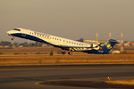 9XR-WH | Bombardier CRJ900 | RwandAir