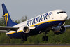 EI-FTY | Boeing 737-8AS | Ryanair
