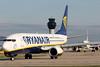 EI-EKN | Boeing 737-8AS | Ryanair