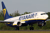 EI-FZW | Boeing 737-8AS | Ryanair