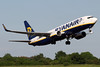 EI-EMD | Boeing 737-8AS | Ryanair