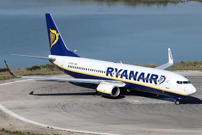 EI-FEH | Boeing 737-8AS | Ryanair