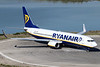 EI-FEH | Boeing 737-8AS | Ryanair