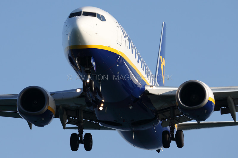 EI-EFD | Boeing 737-8AS | Ryanair