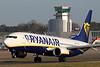 EI-DYL | Boeing 737-8AS | Ryanair
