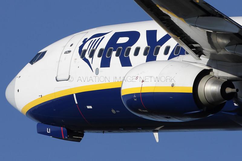 EI-DLI   Boeing 737-8AS   Ryanair