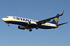 EI-FIR | Boeing 737-8AS | Ryanair