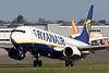 EI-DLB | Boeing 737-8AS | Ryanair