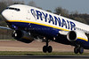 EI-DLB | Boeing 737-8AS | Ryanair