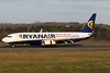 EI-EVF | Boeing 737-8AS | Ryanair