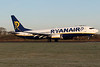 EI-DCN | Boeing 737-8AS | Ryanair
