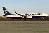 EI-DHF | Boeing 737-8AS | Ryanair
