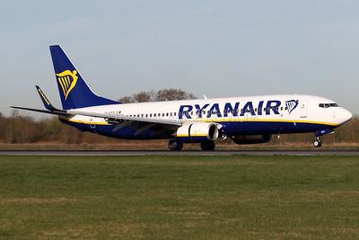 EI-EFG   Boeing 737-8AS   Ryanair
