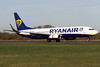 EI-EFG | Boeing 737-8AS | Ryanair