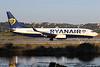 EI-FRI | Boeing 737-8AS | Ryanair