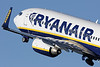 EI-DHY | Boeing 737-8AS | Ryanair