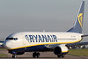 EI-DHC | Boeing 737-8AS | Ryanair