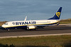 EI-FRI | Boeing 737-8AS | Ryanair