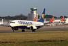 EI-DWV | Boeing 737-8AS | Ryanair
