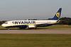 EI-EBO | Boeing 737-8AS | Ryanair