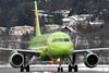 VP-BTU | Airbus A319-114 | S7 Airlines