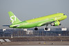 VP-BCZ | Airbus A320-214 | S7 Airlines