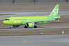 VP-BRD | Airbus A320-214 | S7 Airlines