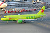 VP-BCS | Airbus A320-214 | S7 Airlines